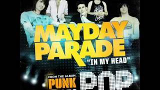 In My Head Mayday Parade (Jason Derulo cover)
