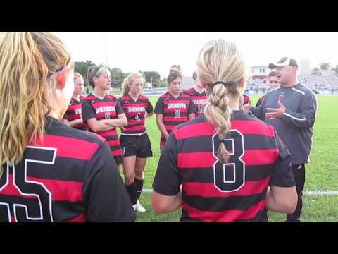 RWC Women's Soccer Recruit Video