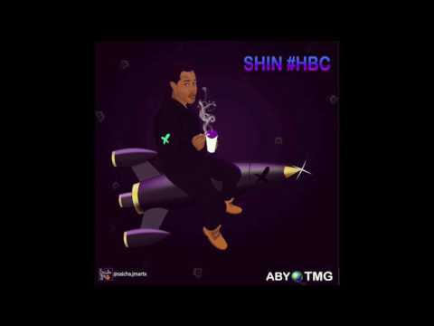 Shin - #HBC [Haterz Bon Courage](Tmg Exclusive Music)