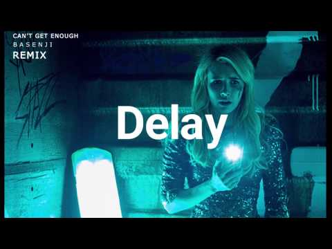 Basenji - Can't Get Enough (Kairos Remix) [Nerve Soundtrack]
