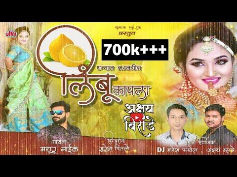 Limbu Kapla Ras Galu Lagla G || लिंबु कापला New Aagri Koli DJ Song || Singer :- Mayur Naik