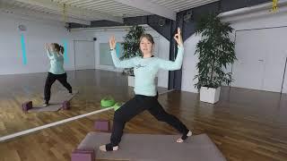 DEPOT Yoga Session 2