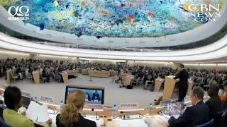 UN Watch – O voce pentru adevar la ONU in privinta conflictului israelo-palestinian