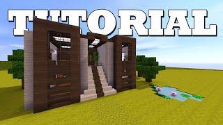 casa moderna miniworld
