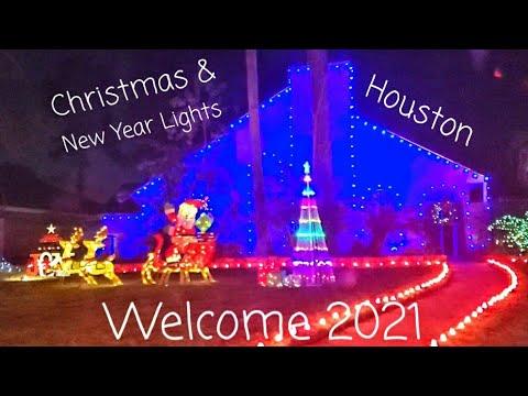 2021 New Christmas Outdoor Lights Christmas Lights 2020 2021 New Year Lights Outdoor Lights Decoration In America 2021 Youtube