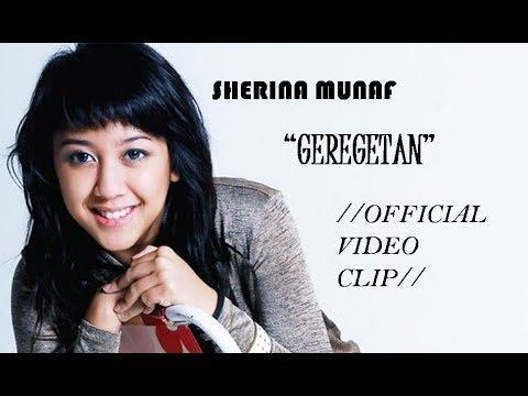 Sherina Munaf - Geregetan (Official Video Clip)