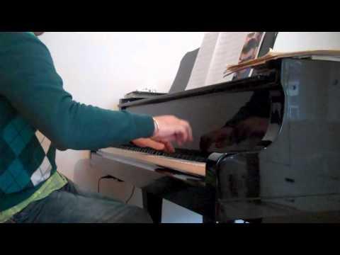 T M Thorson: Suite Pagano - iv) Chorale