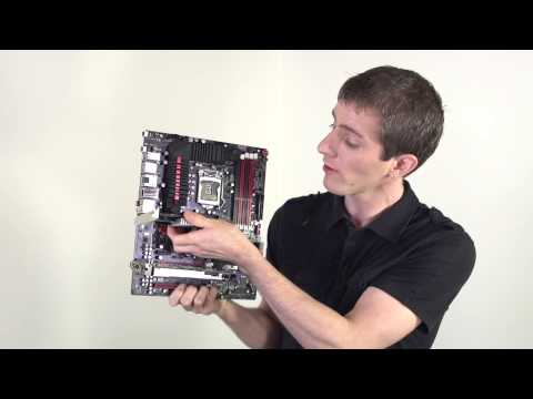 How PCI Cards Differ From One Another and Fit Into Your Motherboard