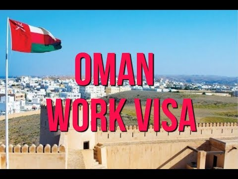 Job in Oman trade categories salary 160 to 180 OMR apply soon.