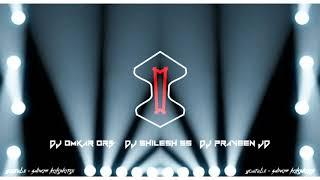ANJANICHA SUTA ( EDM MIX ) DJ OMKAR ORB + DJ SHILESH SS + DJ PRAVEEN JD