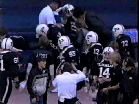 Odessa Permian vs Beaumont French 1984 part2