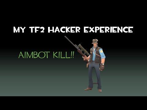 My TF2 Hacker Experience