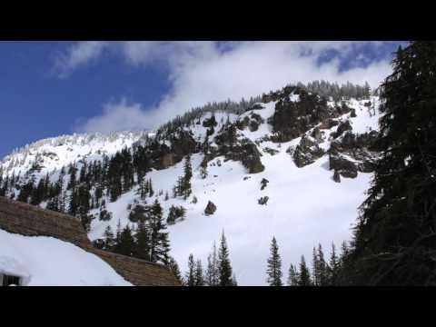 Chiloquin, Oregon - Spring Break 2011