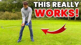 How to hit PERḞECT iron shots!