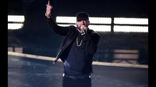 "Oscars 2020 Eminem ""Lose Yourself"" Performance 1080p Full"
