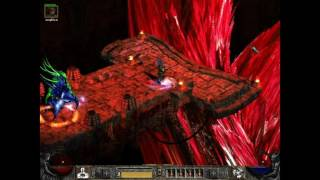 Diablo 2 LoD - Baal, Lord of Destruction (Eve of Destruction)
