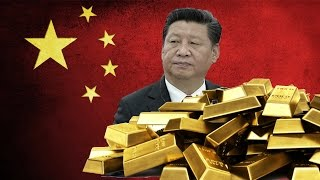 Is China Hoarding Gold? | China Uncensored