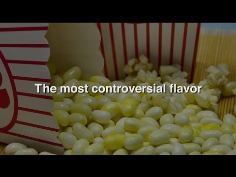 Buttered Popcorn Love It Or Hate It Youtube