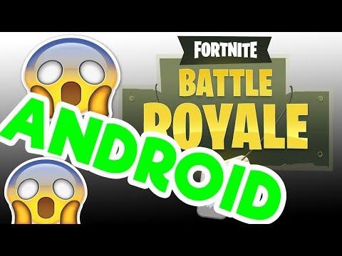 apk fortnite android beta download