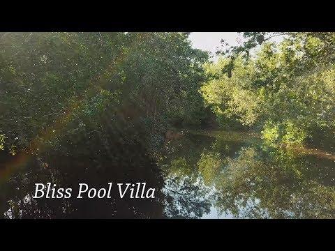 Bliss Pool Villa – Banyan Tree Mayakoba