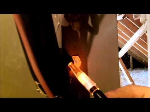 HVAC H-10 Leak Detector At It's Best