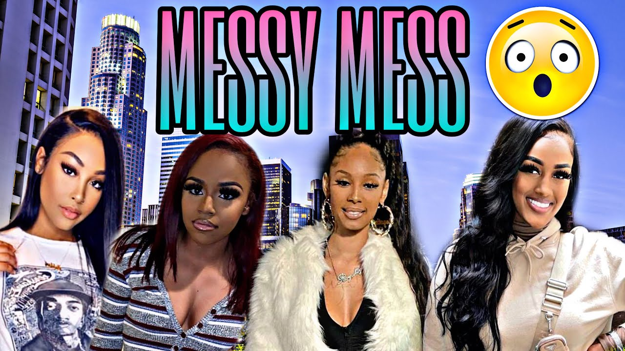 KING KAISER NEW GIRL RESPONDS TO NIQUE + JESS HILARIOUS REACTS TO MONEY YAYA'S DOCUMENTARY