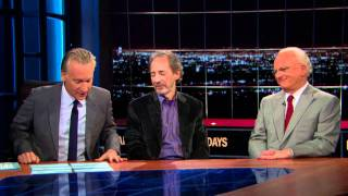 Real Time With Bill Maher: Overtime - Episode #213