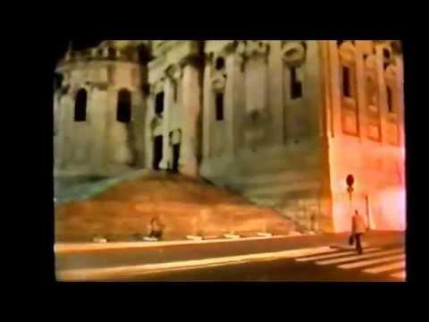 Rome Italy 2000 Episode 1