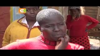 Mwanamke amuua mpenzi wake Murang'a