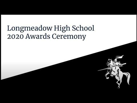 LHS 2020 Awards Ceremony