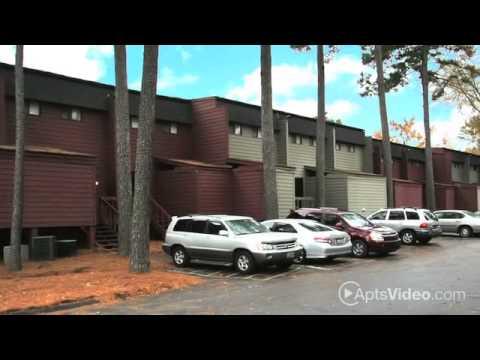 Stone Ridge Apartments Columbia Sc