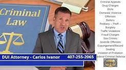 Top best criminal defense attorney near me Eustis Florida