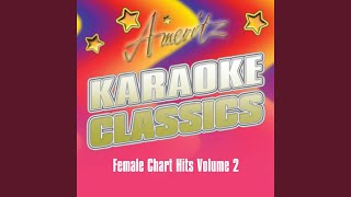 Karaoke - Ladies Night