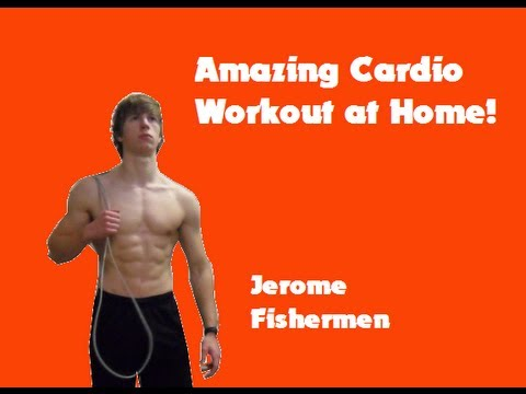 20 minute cardio workout at home  youtube