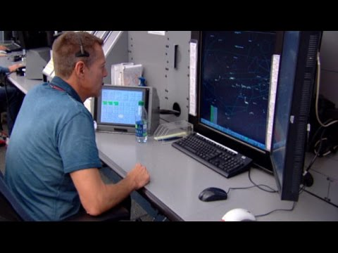 Canada's Air Traffic Controllers