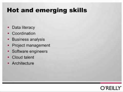 Skills to Succeed in a Complex Technology Job Market