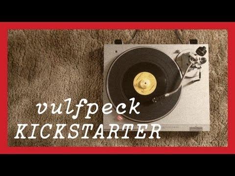 VULFPECK /// Kickstarter