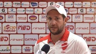 Vila Nova viaja para Copa São Paulo com status de principal representante goiano