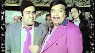 """فيديو..وداعاً """"سيد زيان"""" فارس الكوميديا النبيل"""