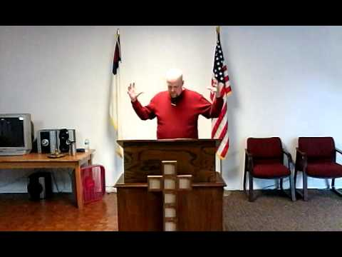 Brother Brian price testifies of God's restoration