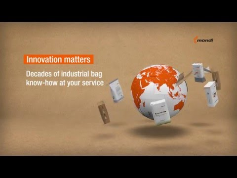 Innovation matters - decades of industrial bag know-how at your service