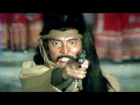 Danny Denzongpa, Mera Shikar - Action Scene 4/16