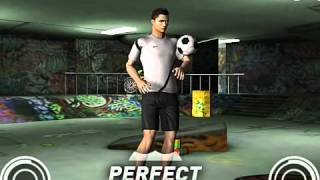 C Ronaldo  Freestyle Soccer Game - ( Jamiryoo19 )
