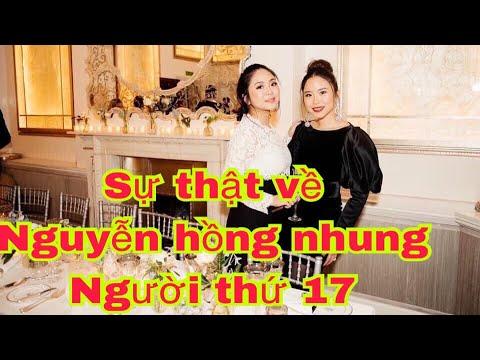 Nguyễn Hồng Nhung Tin Mới Nhất Sự Thật Đã Rõ Không Như Mọi Người Nghĩ: Ngocthanvlogs,