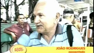 PRAÇA GENTIL FERREIRA NO ALECRIM ESTA ABANDONADA