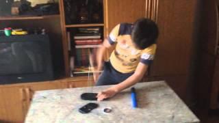 видео Не читает диски / Жужжит при чтении дисков. Игровая консоль Sony PSP-E1008. РЕМОНТ