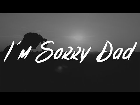 Devvon Terrell - I'm Sorry Dad