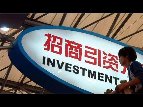 China FDI: foreign investment adapts to market