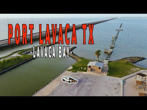 Fishing Lavaca Bay Port Lavaca | Texas Fishing Travels