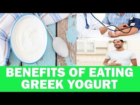 Benefits Of Eating Greek Yogurt Greek Yogurt Health Benefits | Health Benefits Of Yogurt